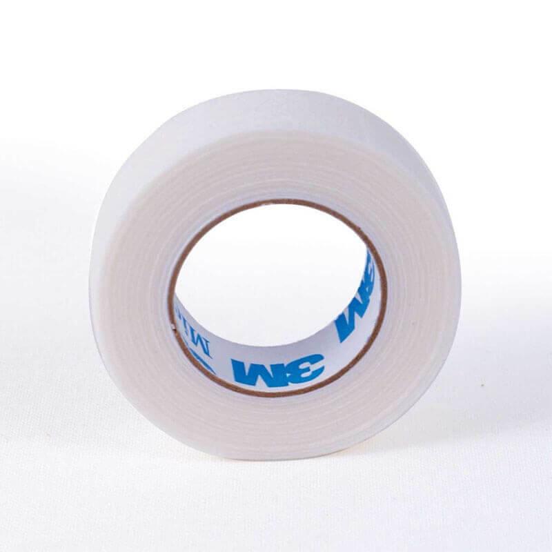 Ruban adhésif - papier micropore-extension de cil (1)