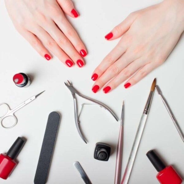 Vernis à ongles de qualité
