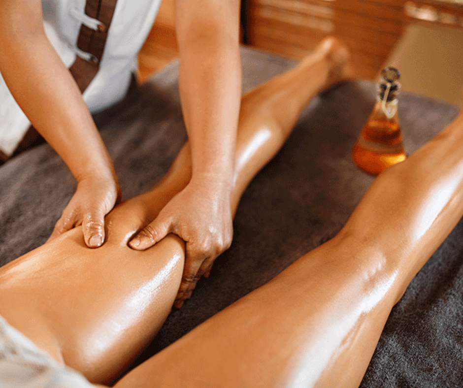 Apporter de la nouveauté au soin jambes légères …