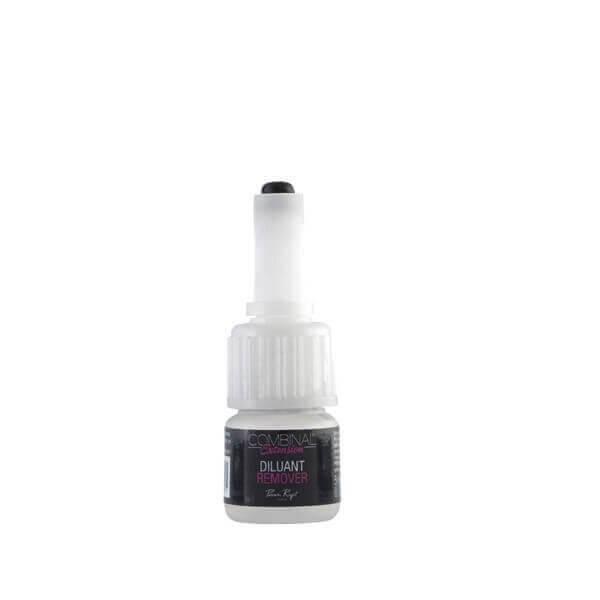 remover 5 ml combinal pour extensions de cils