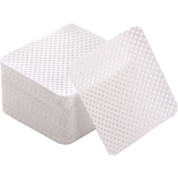 cotons sans peluches-Nail-Wipes