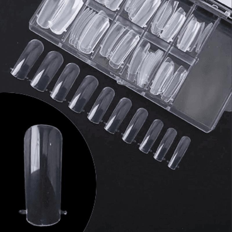 poppites x 100 pour ongles en acrygel